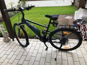 Ebike Fully Merida eNINTTY-NINE XT -