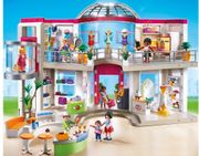 Playmobil Shoppingcenter
