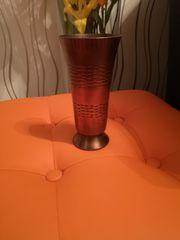 Vase Handarbeit