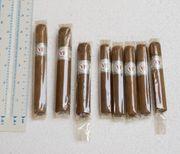 Konvolut alte Zigarren - Vega Fina