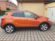 Schöner Opel Mokka