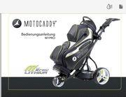 Motocaddy M1 Pro