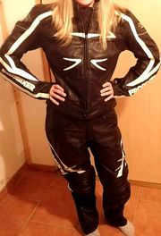 Motorrad Bekleidung Damen