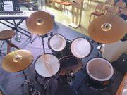 Drumset DPD BX Serie