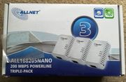 Allnet Triple-Pack