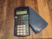 Taschenrechner TI 34 II Solar