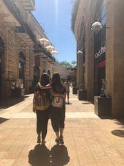Zwei Pflegepferdefreunde für zwei Freundinnen