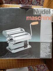 Nudelmaschine Maestro Haushaltsgeräte Kleingeräte Küche