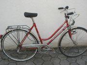 altes gebr EPPLE Cityrad 28Zoll