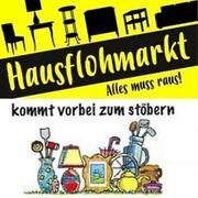 Hausflohmarkt - Wohnungsauflösung