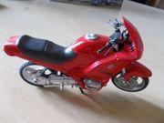 BMW Motorrad Modell