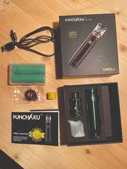 Uwell Nunchaku Starter Set - 80