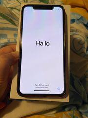 Iphone X Silber 64 Gb