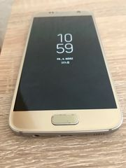 SAMSUNG Galaxy S7 Gold GB