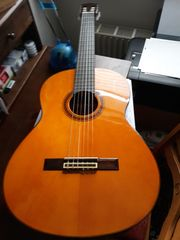 4 4 Konzert-Gitarre Yamaha CG-120A