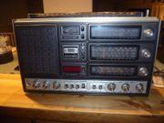 Grundig Satellit 3000 Radio Weltempfänger