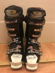 Nordica Skischuhe zu verkaufen Größe