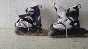 Inline Skates Gr 32-37 von