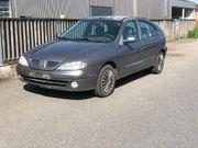 Renault Megane 1 9 Diesel