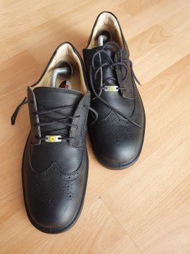 Schuhe, Stiefel - Sicherheitsschuhe ELTEN OFFICER XW ESD