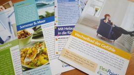 Bild 4 - Abnehm Bücher Heftchen abnehmen - Schwabach