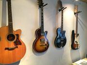 Gitarrenunterricht in Sehnde - professionell individuell