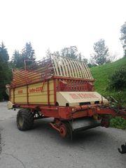 Krone Ladewagen