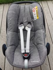 Kindersitz Maxi Cosi Pebble Plus