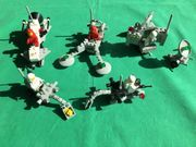 Lego Classic Space Konvolut - 452