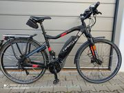 E-Bike Haibike SDuro 6 0