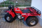 Honda ATC 250 BIG RED