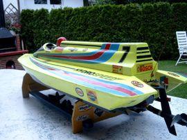 RC-Modellboote: Kleinanzeigen aus Dudenhofen - Rubrik RC-Modelle, Modellbau