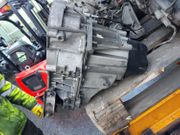 Getriebe Renault Modus Clio 1