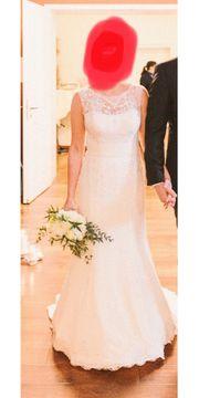 Brautkleid Hochzeitskleid 36