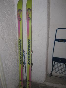 Tourenski mit Bindung Silvretta 402: Kleinanzeigen aus Kaufering - Rubrik Sonstiger Wintersport