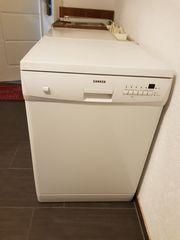 Spülmaschine der Marke Zanker zu