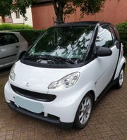 smart fortwo coupe mhd Neue