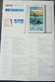 ODYS XELIO PHONE TAB 4