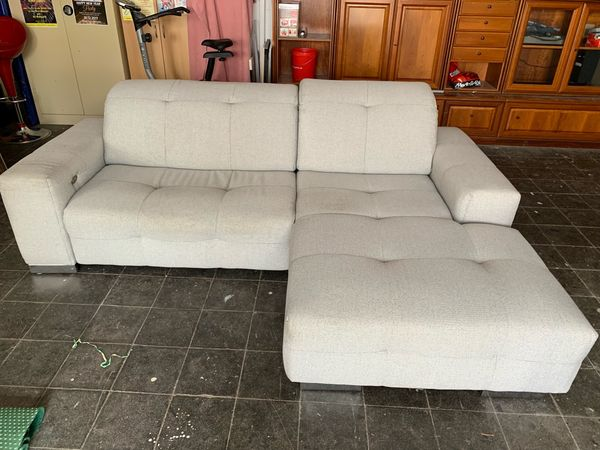 Sofa Mit Relaxfunktion In Landau Polster Sessel Couch