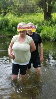 Paar aus dem Saarland sucht