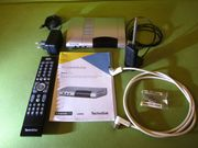 Technisat Digipal T2 HD DVB-T