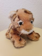 Leopard Baby 21 cm Stofftier