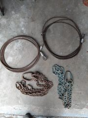 Krahn Ketten und Seiler