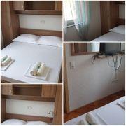 Doppelzimmer am Meer in Kroatien
