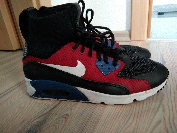 Nike Air Max, Größe 39 in Kaiserslautern Schuhe, Stiefel