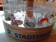 Bier-Kranz Stadtsparkasse Köln ikl Sammler
