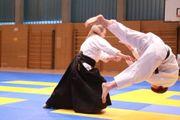 Aikido Anfängerkurs