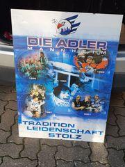 Adler Mannheim Poster