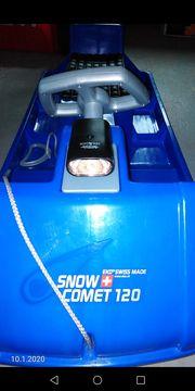 Snow bob comet 120