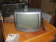 Kleiner Fernseher zuverschenken